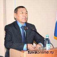 Совет Правобережного микрорайона Кызыла отчитался о работе