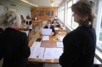 Департамент образования Кызыла: началась аккредитация общественных наблюдателей на ЕГЭ