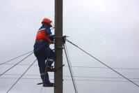 Около 150 жителей дачного поселка Орбита в восточной части Кызыла остались без света