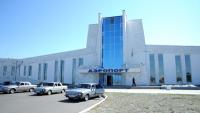 Проект реконструкции аэропорта Кызыла проходит госэкспертизу