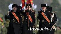 10 апреля эстафета Победы придет в Туву