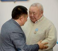Глава Тувы призвал ученых защитить правду о Великой Отечественной войне