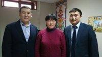 Торгово-промышленные палаты Тувы и Завханского аймака Монголии намерены сотрудничать