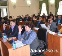 Первым заместителем мэра Кызыла по жизнеобеспечению назначен Александр Черноусов
