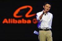 Шолбан Кара-оол предложил главе Alibaba Group Джеку Ма принять участие в строительстве евразийской оси