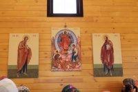 На городском кладбище состоится освящение Часовни в честь Всех Святых