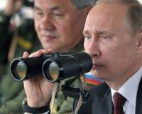 Владимир Путин поздравил Главу Тувы и всех мужчин республики с Днем защитника Отечества!