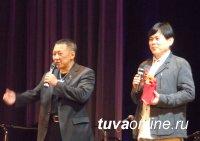 """Центр тувинско-японской дружбы """"Каргыраа"""" отметит 5-летний юбилей 9 марта концертом звезд Японии, Тувы, Хакасии, Алтая"""