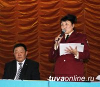 Роспотребнадзор Тувы: итоги внепланового выезда в Сут-Хольский кожуун
