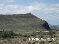 В Туве два мальчика сорвались с горы
