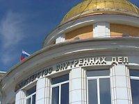 В Туве полиция задержала троих граждан, находившихся в розыске
