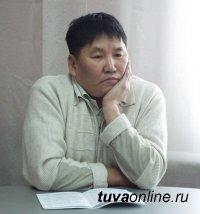Агентство по делам семьи и детей Тувы: Ушел из жизни Михаил Ховалыг