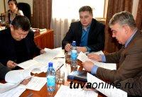 Комитет по вопросам горхозяйства Хурала представителей Кызыла одобрил деятельность Мэрии по своему направлению в 2014 году