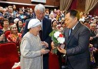 В Туве состоялся второй форум матерей республики