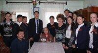 В Туве проходит всенародное обсуждение Отчета Правительства