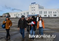 Школьникам из Тувы разрешили поиграть в баскетбол в перерыве матча «ЦСКА» (Россия) – «Нимбрук» (Чехия)
