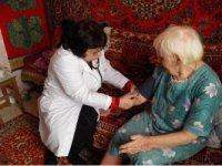 В Туве завершилась диспансеризация ветеранов Великой Отечественной войны