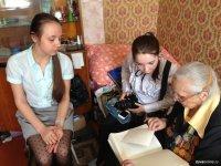 На Всероссийском уроке Победы 8 апреля школьники Тувы споют песню «День Победы»