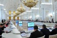 Шолбан Кара-оол по итогам Госсовета РФ проведет встречу с предпринимателями Тувы