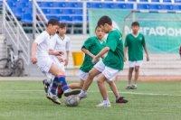 Юные футболисты из детских домов Тувы вступают в борьбу за поездку в Сочи