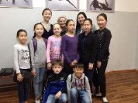 7 юных танцоров Кызыла поступили в Бурятский хореографический колледж