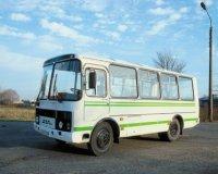В Кызыле на родительский день организованы автобусные рейсы до городского кладбища