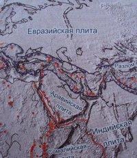 В 64 км от Ак-Довурака зарегистрировано сейсмособытие