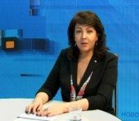 Эльвира Лифанова: Тува получила новый толчок к развитию
