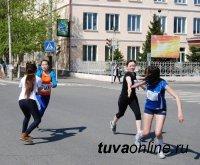 """6 мая в столице Тувы пройдет легкоатлетическая эстафета на призы газеты """"Кызыл-Неделя"""""""