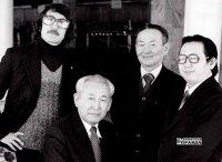 К истории Кызылского колледжа искусств