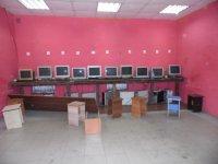 Кызыл. В закрытом две недели назад зале игровых автоматов вновь обосновались игроманы