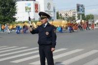 В Кызыле в связи с проведением 6 мая легкоатлетической эстафеты будет перекрыт ряд улиц