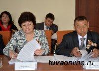 СМИ Тувы приглашают к участию в конкурсе на лучшее освещение вопросов ЖКХ и борьбы с загазованностью в столице