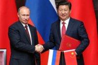 Россия и Китай намерены реализовать строительство ж/д ветки Кызыл-Курагино