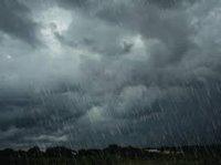 В Туве 26 мая ожидаются грозы и ветер