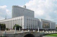 Глава Тувы находится с рабочей командировкой в Москве