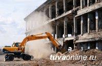 В Туве проведены учения по ликвидации последствий сильного землетрясения