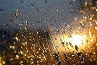 В Туве прошли кратковременные дожди. Действующих лесных пожаров нет
