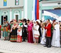День России в Туве отметят фестивалем «В семье единой»