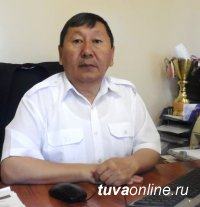 Совет мужчин Кызыла возглавил Алексей Артык-оол