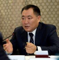 Глава Тувы в Москве встретится с федеральными министрами по рабочим вопросам