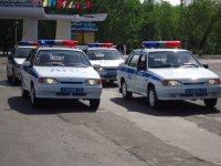 В Туве на 30% выросло количество ДТП