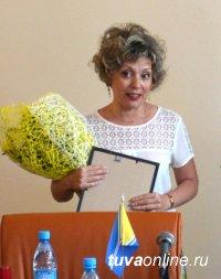Кызылские депутаты провели 22-ю сессию Хурала представителей
