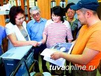 В Национальном музее Тувы прошло первое заседание реставрационного совета