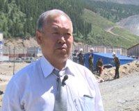 Власти Тоджи: Сегодня мы доезжаем от Тоора-Хема до Кызыла не за 12 часов, как было раньше, а за 5-6 часов