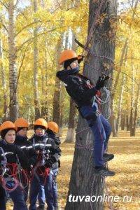 На 66 мест в Кызылском Президентском кадетском училище претендуют 527 школьников
