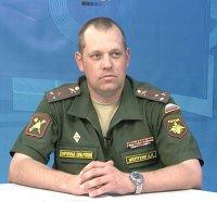 В Туве завершается комплектование мотострелковой горной бригады