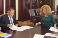 Глава Тувы встретился с Председателем Федерального фонда обязательного медицинского страхования