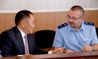 Прокуратура Тувы: за 6 месяцев отмечено снижение подростковой преступности на 5,7%