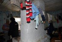 Два участковых уполномоченных начали работу на Левобережных дачах Кызыла